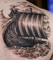 I like this ship design.
