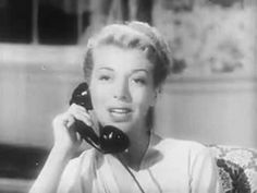 D O A  1950   Film Noir Classic