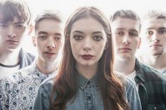 "MARMOZETS veröffentlichen Debüt ""The Weird and Wonderful Marmozets"" am 20.02. 