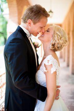 gorgeous portrait | Rebekah Hoyt #wedding