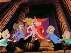 On this edition of Creations of Chaos, it's the surprisingly controversial animated film that set my heart aflame with wanderlust. Jump in your hot air balloon, and get your rock-n-roll … Continue reading Creations of Chaos: The Chipmunk Adventure Cartoon Shows, Cartoon Pics, Cartoon Characters, Game Design, Alvin And Chipmunks Movie, The Chipettes, Turner Classic Movies, Cool Animations, Vintage Cartoon