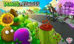 Plants vs. Zombies™ v6.0.0 APK Free Download - Full Apps 4 U