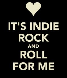 glamorous indie rock and roll by the killers♡