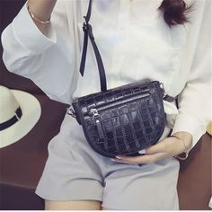 Find More Crossbody Bags Information about Vintage women bag small Alligator crossbody bag Fashion shoulder bag handbag diagonal package tide Messenger top handle bag gift,High Quality gift bag net,China gift lot Suppliers, Cheap gift bag tags from wangmeilucy on Aliexpress.com