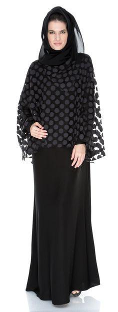 Designer-black-abaya-1.jpg (541×1435)