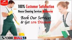 Looking for cleaners you can trust to get your house spic and span? You've come to the right place. 👍 Customer Satisfaction 👍 Years in the Market Domestic Cleaning Services, Apartment Cleaning Services, Steam Clean Carpet, Construction Cleaning, Clean Garage, Professional Cleaners, Cleaning Dust, Melbourne House, Enjoy Your Life