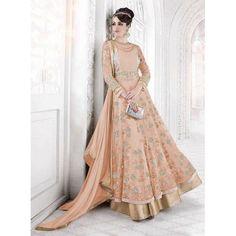 Dream Designer Salwar Suit -8