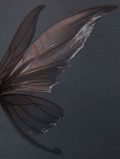 Angel Aesthetic, Night Aesthetic, Aesthetic Themes, Aesthetic Images, Aesthetic Vintage, Aesthetic Photo, Aesthetic Wallpapers, Black Fairy Wings, Fairy Photoshoot