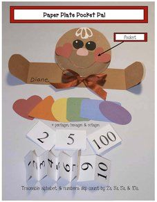 gingerbread activities, gingerbread lessons, gingerbread crafts, common core gingerbread, shape activities, alphabet activities, gingerbread...