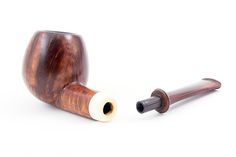 Курительная трубка Константина Шекиты Smooth Apple