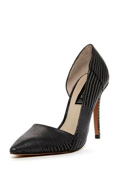 Walkerrr Pump on HauteLook