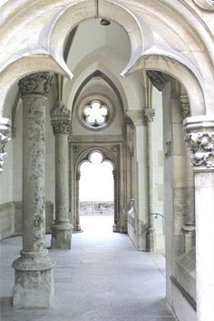Kloster St. Ottilien #religiousarchitecture