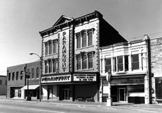 Paramount Theater, Goldsboro, NC