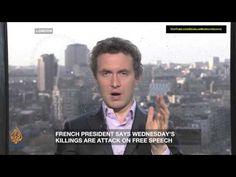 Finally Al Jazeera Gets the Live on-air Beating it Deserves! - Israel Video Network