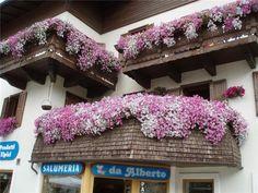 Evlerin Keyifli Köşesi Balkonlar - http://www.mobilyakulisi.com/evlerin-keyifli-kosesi-balkonlar.html