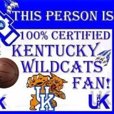 Go Big Blue Kentucky College Basketball, Uk Basketball, Kentucky Sports, Basketball Season, University Of Ky, Go Big Blue, My Old Kentucky Home, Kentucky Wildcats, Derby Winners