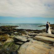 Black Point Inn Wedding    Prouts Neck, Scarborough, Maine // rachelbellphotography.com » www.blackpointinn.com/weddings //