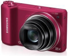 Fun with Einstein: Samsung WB250F and DV150F: Latest smart cameras from Samsung : READ ABOUT IT NOW