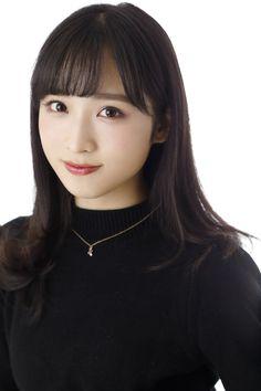 小栗有以! Team 8, Interesting Faces, Asian Woman, Kpop Girls, Asian Beauty, Idol, Lady, Cute, Oguri