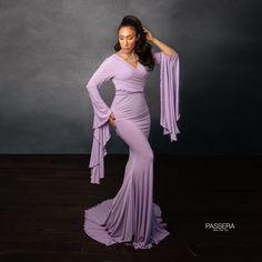 Isla Ballet Wrap