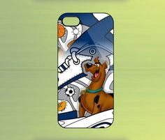 Scooby Doo for iPhone 4/4S iPhone 5 Galaxy S2/S3/S4 & Z10 | WorldWideCase - Accessories on ArtFire
