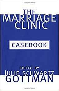 The Marriage Clinic Casebook bridges the gap between the powerful theory behind Gottman Method Couples Therapy and the unique application of therapeutic principles to real-life cases.