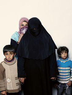 Syria's refugees - Peter Hapak