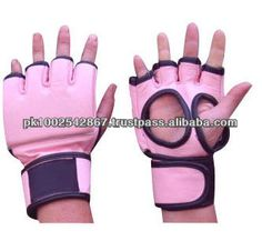 Ladies MMA Grappling Gloves