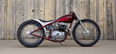 1974 Honda CL360 A little low maybe but a hoot for a short ride I bet.