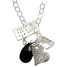 Breakup Therapy - Necklace