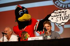 Is that right, Ben? #BHC2013