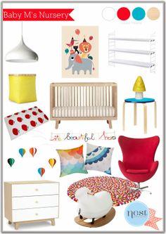 Nest Design Studio: Portfolio