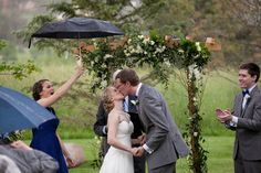 Greenbriar Inn Wedding Photography
