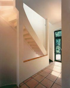 Anbau Privathaus modern-flur