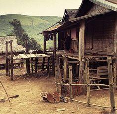 Diario de viaje 6 – Trekking por Nam Tha (último día)
