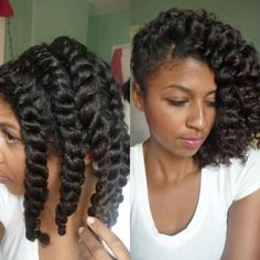 How to Make a Twist out Last a Long Time | Curly Nikki | Natural Hair Care