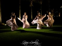 Wow, proof that you do not need sunlight all day to capture remarkable images.     Fun wedding photography by award winning Greg Lumley  http://www.greglumley.com/wp/