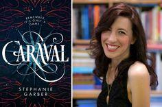 Caraval, Stephanie Garber: Book Review