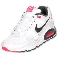 Nike Air Max Navigate Leather Women's Running Shoe