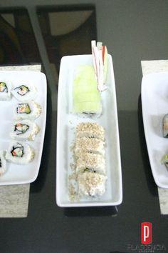 www.eventosplascencia.com Más que solo un momento #Barras de #Sushi #Boda #XVaños #Eventos #Organización