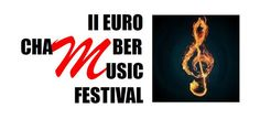 Euro Chamber Music Festival - Pod patronatem Gdzieco.pl