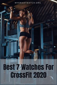 Let us take a look at the Best 7 Watches For CrossFit in Galaxy Watch Active Apple Watch series Fitbit Versa Garmin Vivosmart HR, Fitbit Charge 4 Watch 2, Smart Watch, Active Watch, Garmin Vivosmart Hr, Best Fitness Tracker, Fitbit Charge, Best Android, Apple Watch Series, Cool Watches