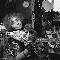 Colette in her apartment at 'Palais Royal' in Palais Royal, Writers And Poets, Peter Lindbergh, World Of Books, Felt Hearts, Female Portrait, Famous People, History, Artist