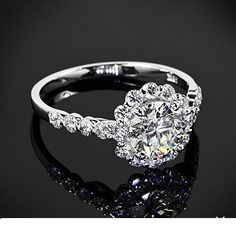 Dear future groom, i really really hope that you visit my pinterest before buy the ring!