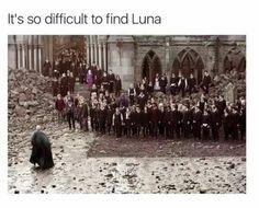 Luna is so sweet