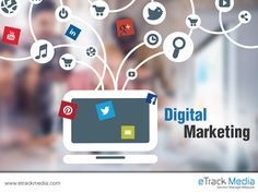 Digital Marketing gives the brand more time and space to tell its story than traditional means of marketing.  #DigitalMarketing #OnlineMarketing #InternetMarketing #SEO #PPC #SMO #SMM #SocialMedia #SocialMediaMarketing