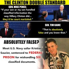 Absolutely false huh? Kaine lies just like Hillary no surprise there.                                                                                                                                                                                 More