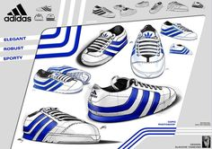 Adidas by ~Slavche on deviantART: