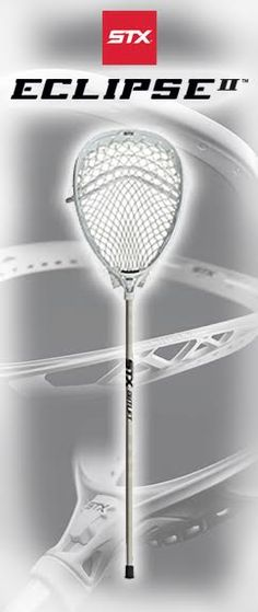 85df289b The new STX Eclipse 2 goalie head was stiffened up by the engineers at STX.  Lax