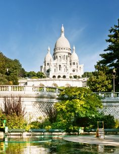 Paris, Paris! Bienvenue à Paris! Dein Citytrip in die Stadt des Lichts - 2 bis 4 Tage ab 39 € | Urlaubsheld
